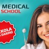Medical School - asystentka stomatologiczna
