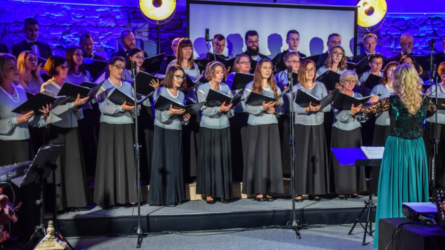 Jubileuszowy koncert Cantores Carvatiani ONLINE
