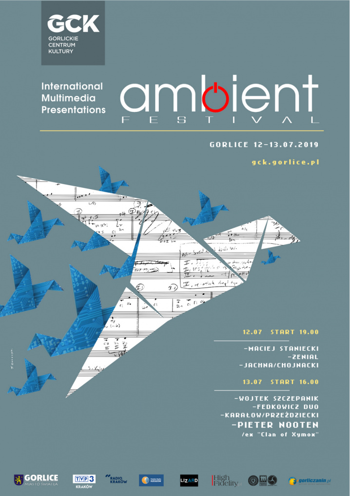 Ambient Festival
